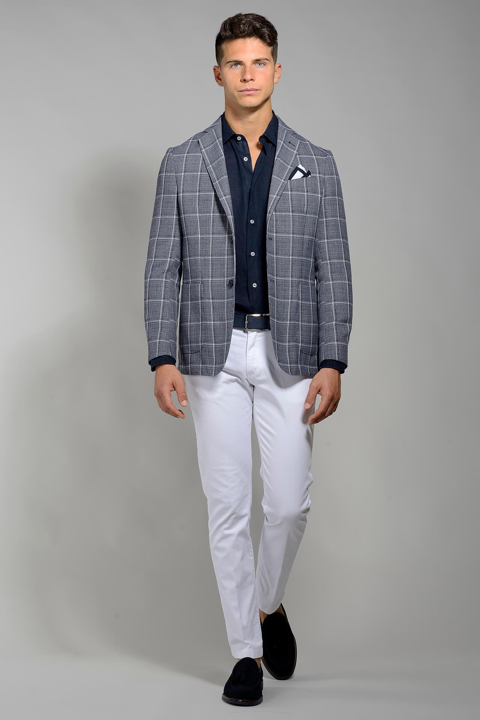 Informal jacket Angelico