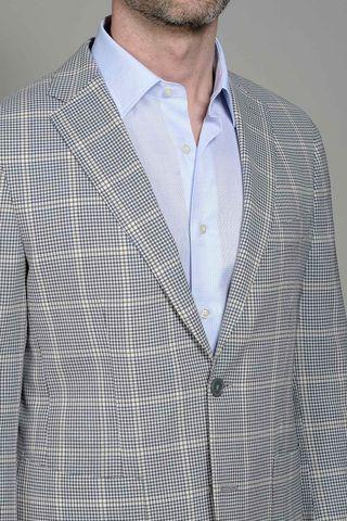 wales white-blue jacket Angelico