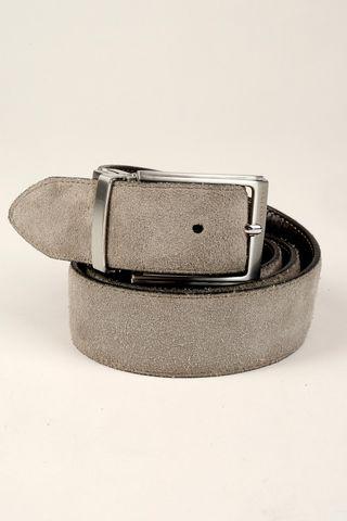 reversible brown-beige belt Angelico