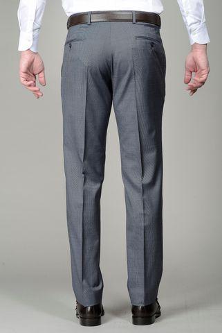 Pantalone carta zucchero 140s Angelico