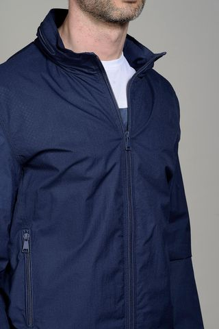 blue bomber extractable hood Angelico