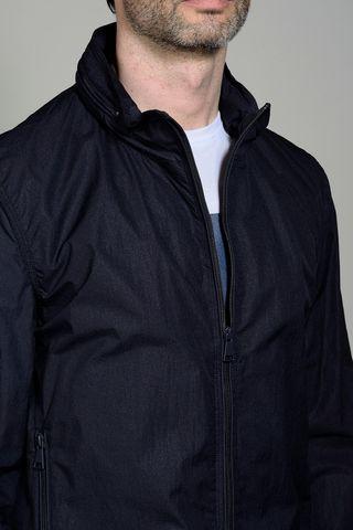 black bomber extractable hood Angelico