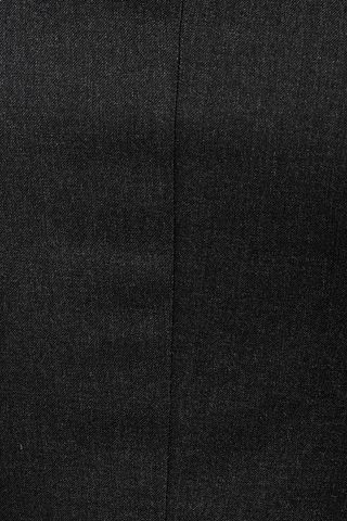 charcoal grey suit slim Angelico