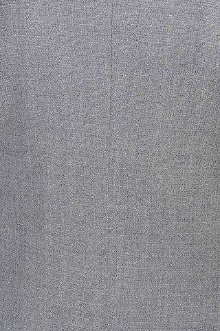 light grey suit stretch slim Angelico