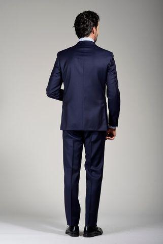 abito blu sallia regolare Angelico