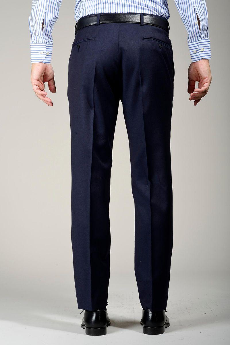 pantalone blu sallia Angelico
