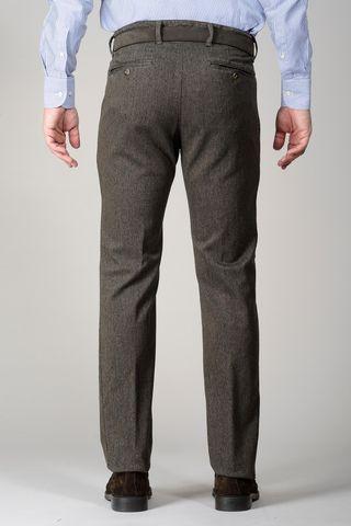 pantalone moro twill cover tc slim Angelico