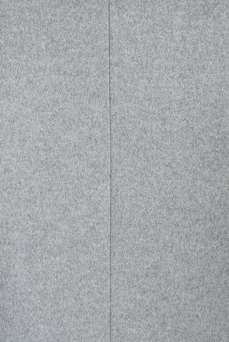 cappotto grigio chiaro lana-cashmere Angelico