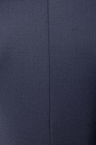 abito blu scuro sallia slim Angelico