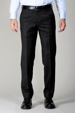 Pantalone moro flanella stretch Angelico