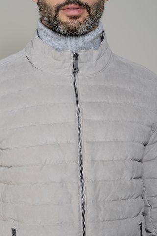 mastic padded sport jacket Angelico