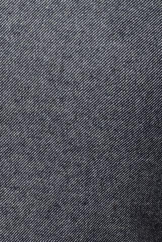 giacca blu melange pettorina e toppe Angelico