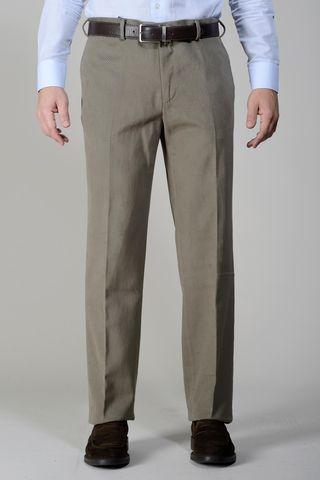 pantalone mastice gabardina manopesca comodo Angelico