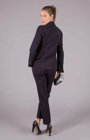 tailleur pantalone blu Angelico