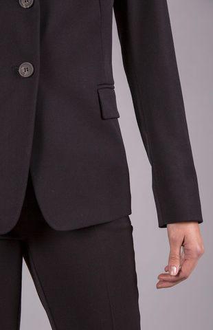 tailleur pantalone nero Angelico