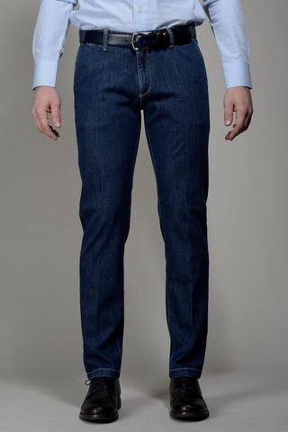 Jeans American pocket slim Angelico