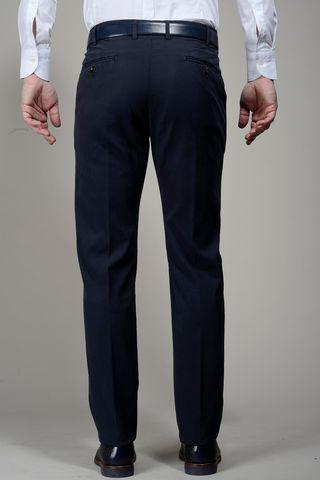 pantalone blu cannete tc stretch Angelico