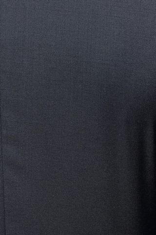 abito nero fresco di lana 100s Angelico
