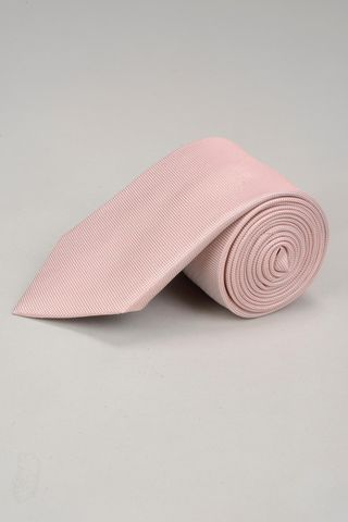 pink tie Angelico