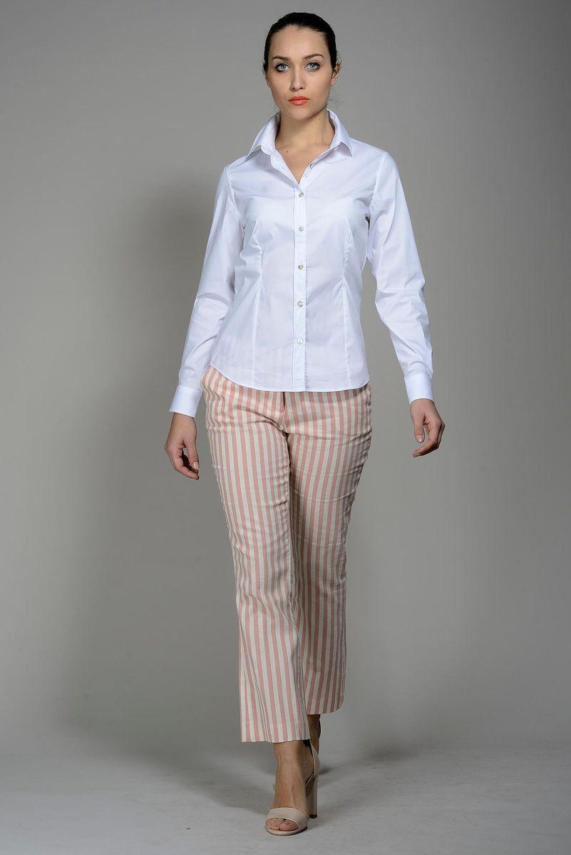 camicia bianca donna elasticizzata Angelico
