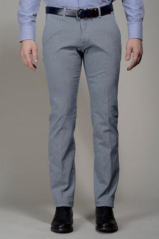 pantalone azzurro armatura tc slim Angelico
