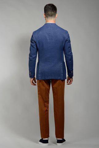 bluette jacket 2 buttons cotton slim Angelico