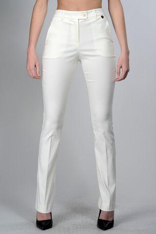 pantalone panna elasticizzato Angelico