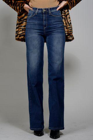 jeans zampa kocca Angelico