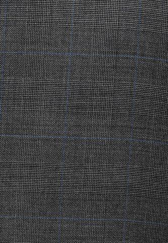 abito grigio principe galles tessuto cerruti Angelico