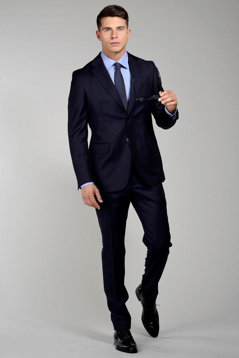 abito blu scuro sallia lane di tasmania Angelico