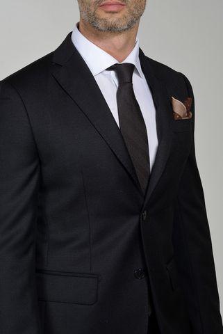 abito nero sallia lane tasmania slim Angelico