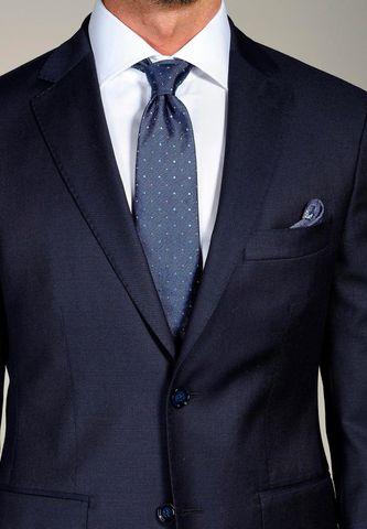 abito blu sallia lane tasmania slim Angelico