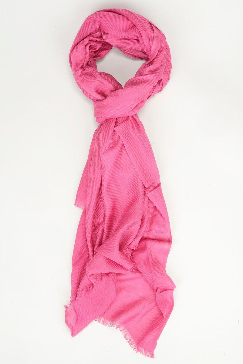 sciarpa magenta unita modal Angelico