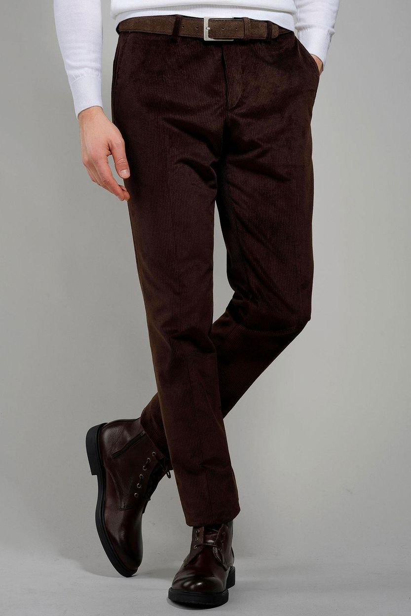 pantalone moro velluto duca visconti di modrone Angelico
