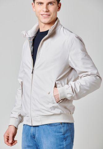 ice bomber jacket Angelico