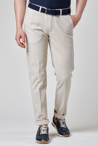 Pantalone sabbia armatura fine Angelico