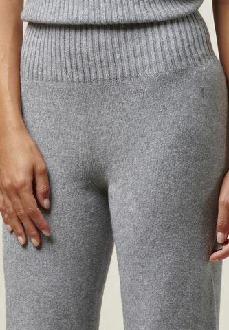 pantalone grigio maglia zampa Angelico
